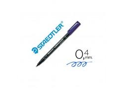 """Staedtler marcador Lumocolor """"S"""" permanente"""