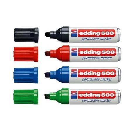 Edding 500 marcador permanente