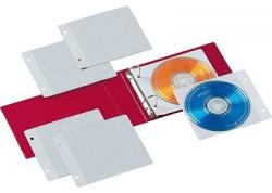 Iberplas funda 2 CD / DVD y 2 taladros