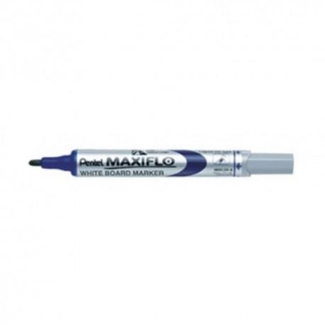 Pentel marcador Maxiflo MWL-5S pizarra blanca