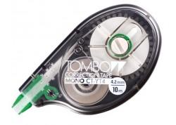 Tombow Mono CT-YT4 cinta correctora en seco