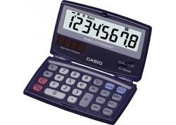 Casio calculadora de bolsillo SL-100VER