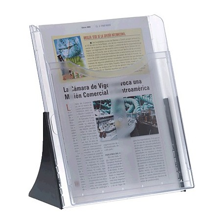 Archivo 2000 expositor vertical 1 casilla