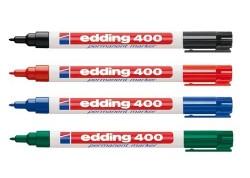 Edding 400 marcador permanente