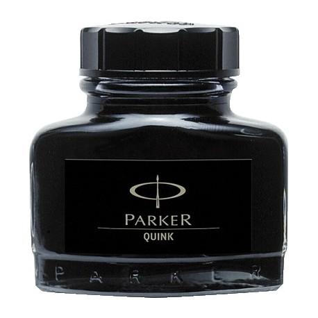Parker bote de tinta Quink