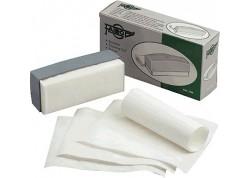 Faibo borrador de plástico para pizarra blanca