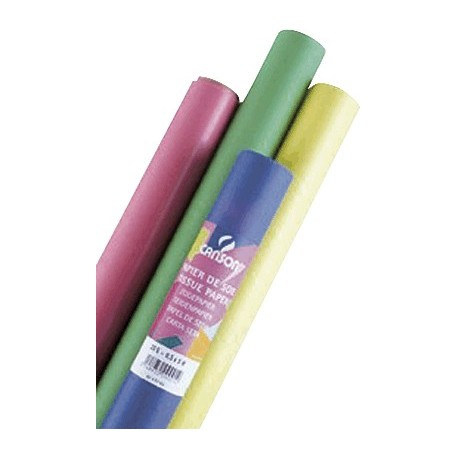 Canson rollo papel de seda