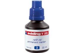 Edding frasco tinta 30 - 100 - 1000 ml.
