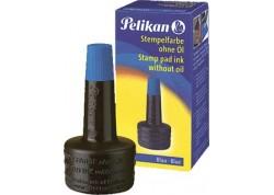 Pelikan tinta para tampón  28 ml.  con aplicador