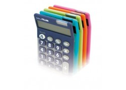 Milán calculadora de sobremesa 10 dígitos touch