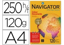 Navigator Color Documents paquete papel 250 hojas