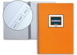 Miquelrius cuaderno de vecimientos