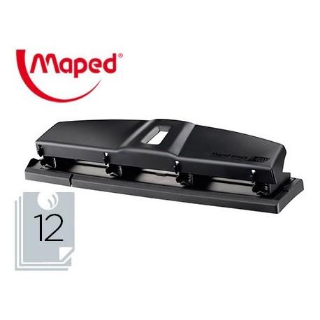 Taladro 4 agujeros Maped E4001