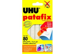 Masilla adhesiva Patafix UHU