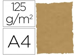 Michel paquete de 25 cartulinas pergamino troqueladas