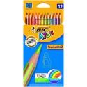 Bic Kids lápices Tropicolors 2