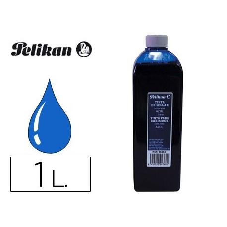 Tinta de sellar Pelikan 1 litro