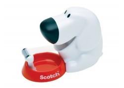 Scoth portarrollos perro
