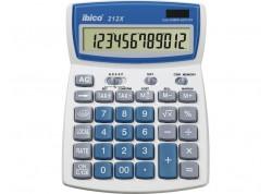 Ibico calculadora de sobremesa 212X