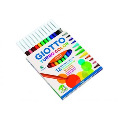 Giotto rotulador Turbo Color