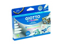 Giotto rotuladres Decor Metal