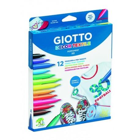 Giotto rotuladores Decor Textil