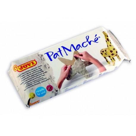 Jovi pasta preparada Patmaché