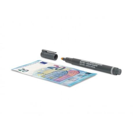 Safescan bolígrafo detector de billetes falsos
