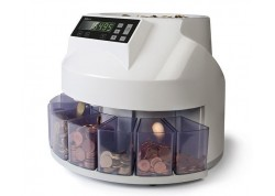 Safescan contador y clasificador de monedas 1250