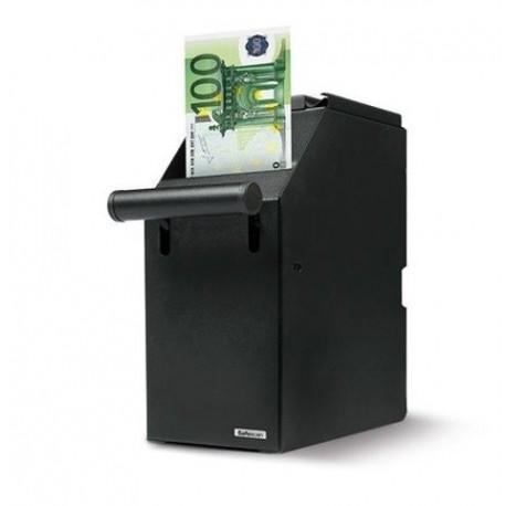 Safescan cajón portamonedas 4100 negro