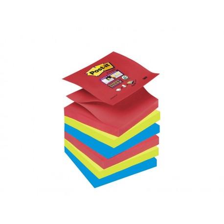 Post-it Super Ticky Z-Notes Bora Bora