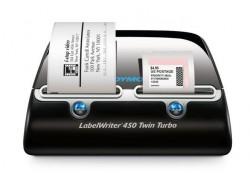 Dymo rotuladora Labelwriter 450 Twin Turbo