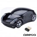 Omega ratón inalámbrico 1200DPI
