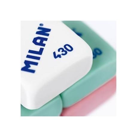 Milan goma de borrar 430