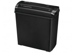 Fellowes destructora personal P-25S