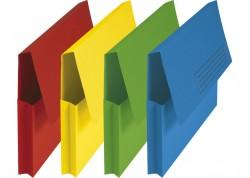 Gio-Elba caja 25 subcarpetas folio con bolsa
