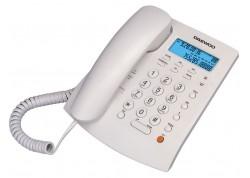 Daewoo teléfono de hilos DTC-310