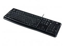 Logitech teclado K120 en español USB