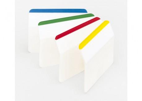 Post-it index rígido especial archivo