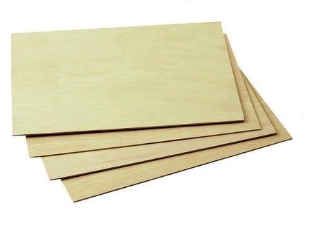 Faibo tablero de madera para manualidades