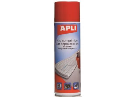 Apli spray de limpieza 400 ml.