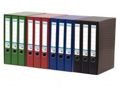 Elba módulo con 3 archivadores de palanca