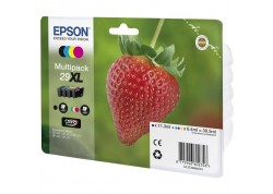 Epson pack 4 cartuchos T29XL