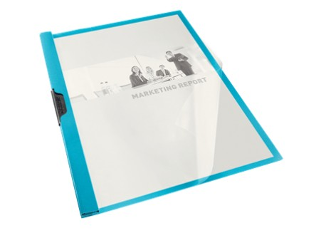 Esselte dossier Clip File A4 30 hojas