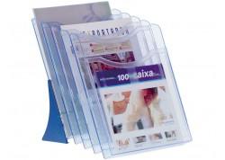 Archivo 2000 expositor vertical 5 casillas