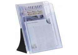 Archivo 2000 expositor vertical 2 casillas
