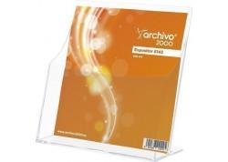 Archivo 2000 portafolletos vertical
