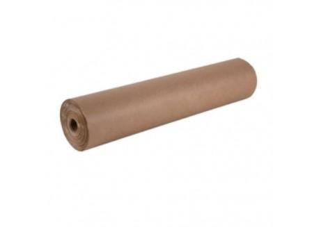 Bobina papel kraft industrial  60 kg.