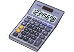 Casio calculadora de sobremesa MS-80 VER