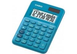 Casio calculadora de sobremesa MS-7UC